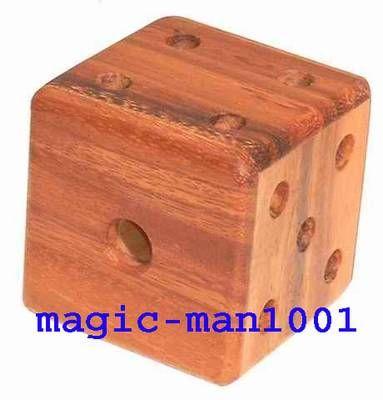 Das ist der Magic-Würfel