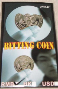 Münzen Zaubertricks