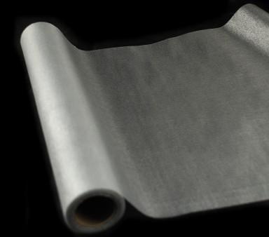35 cm x 10 m metallisch glitzernd