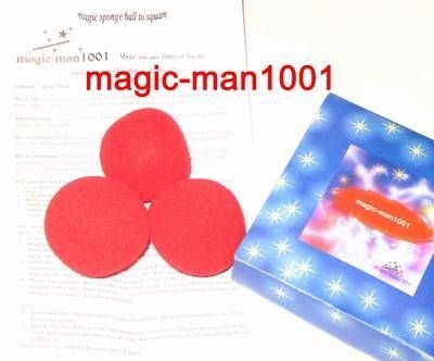 magic-man1001 Zauberartikel
