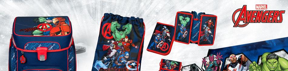 Avengers - Artikel für Vorschule und Kindergarten