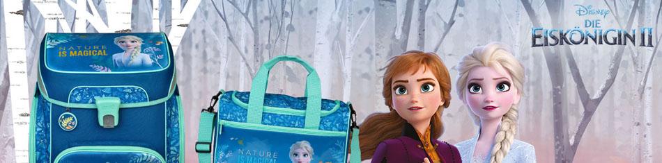 Frozen - Die Eiskönigin - Artikel für Vorschule und Kindergarten