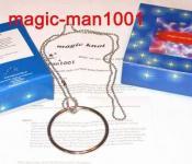 Magischer Knoten - magic knot