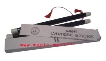 Chinese Sticks - Chinesische Stöcker - Zaubertricks