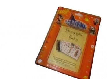 Lustige Kartentricks- Funny Card Tricks - Zaubertricks mit Karten