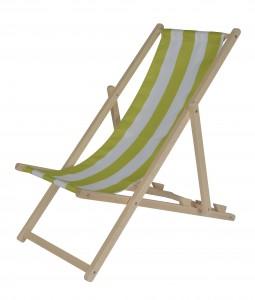 Eichhorn EH Outdoor Kinder Sonnenstuhl - Liegestuhl bis 40 kg - Kinderstuhl