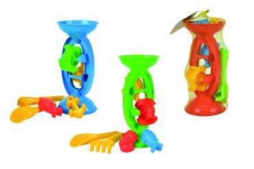 Simba  Sandmühle Wassermühle - Outdoor Spielzeug Sand und Strand