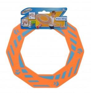 Simba Wurfspiel - Flex Wurfring - Flying Ring - für Hosentasche