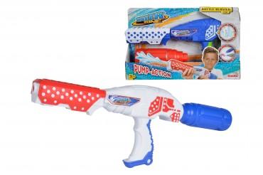 Simba Wasserpistole Bottle Blaster - Waterzone Flaschen Wasser Pistole