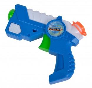 Simba Waterzone Nano Blaster - Wasserpistole 15 cm - 4 m Reichweite