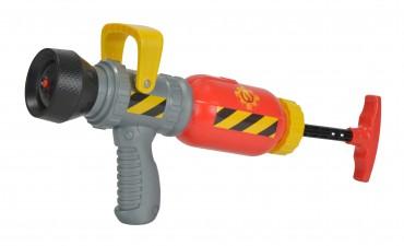 Simba Feuerwehrmann Sam Wassergewehr - Sam Feuerwehr