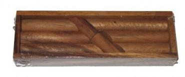 Zigarren Schachtel Puzzle