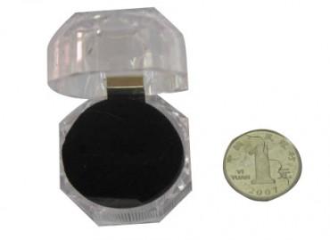 Bite out coin - Münze abbeißen