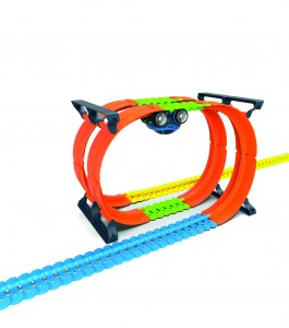 Smoby FleXtreme Superlooping Set - 23 Teile - Auto Looping