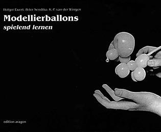 Modellierballons - spielend lernen