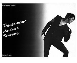 Pantomine - Ausdruck Bewegung