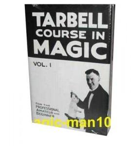 Zauberbuch für Profis in English - Vol 1