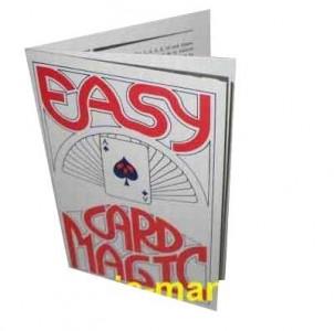 Einfache Kartentricks in Englisch - Buch