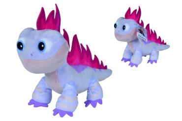 Disney Frozen 2 Eiskönigin Salamander Plüschfigur 25cm 2020