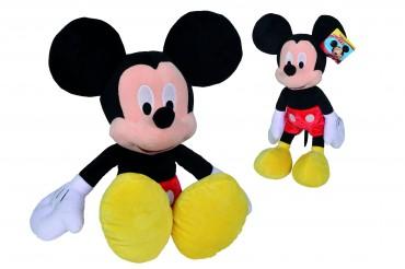 Simba Disney MMCH Basic Mickey  61cm Kuscheltier Plüschfigur