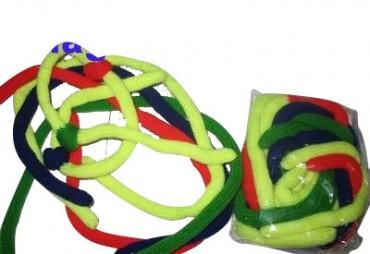 Seiltrick mit Knoten - Okito Seiltrick