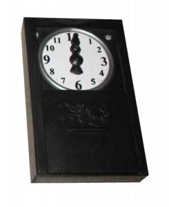 Zaubertricks: Voraussage Zeit - Uhrzeit ansagen
