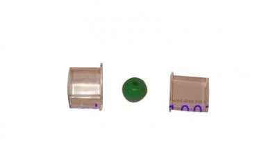 Kristalll Box - Verschwindetrick