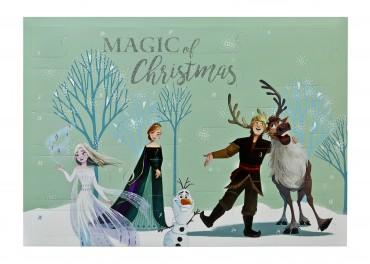 Frozen Adventskalender Weihnachten - Kalender Advent