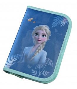 Frozen Gefülltes Schüleretui - Federmäppchen Disney Die Eiskönigin
