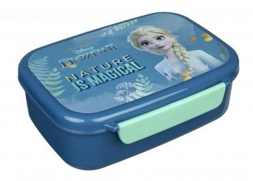 Disney Die Eiskönigin 2 Brotdose mit Einsatz Vorschule Kita Schule