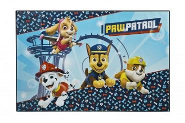Paw Patrol Schreib- und Malunterlage Schreibtisch Unterlage Hunde 38 * 58 cm