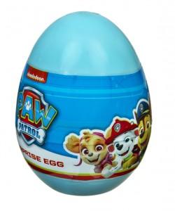 Paw Patrol Überraschungs Ei klein - Ostern - Geschenk Kreativset Kinder