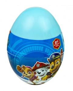 Paw Patrol Überraschungs Ei groß - Ostern - Geschenk Kreativset Kinder