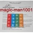 Mathemagic   -   Rechenzauberei
